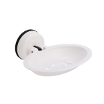 جا صابونی بیضی دیانا - D2 DIANA OVAL SOAP HOLDER